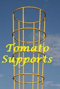 Heavy duty small Tomato Supports